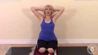 Structural Alignment Therapy - Shoulder & Neck Therapy - Active Head Rest