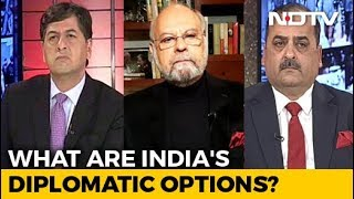 Pulwama Attack: How Should India React?