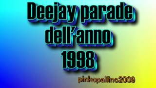 Deejay parade dell