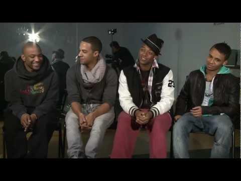 Paul Morley meets JLS - YouTube