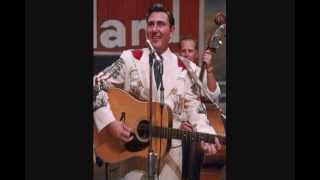 Webb Pierce ~ New Panhandle Rag
