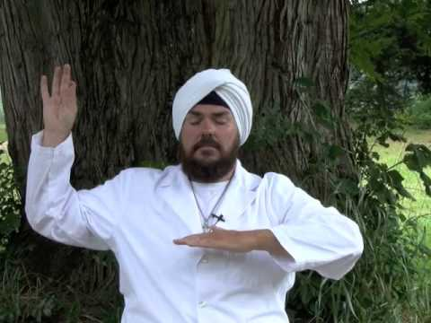 Kundalini Meditation to Experience Your Original Self