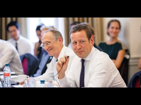 What is Suburbia? With Ed Vaizey