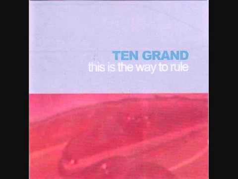 ten grand - this is the way to rule lp