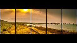 How to make beautiful Panoramic Photos!