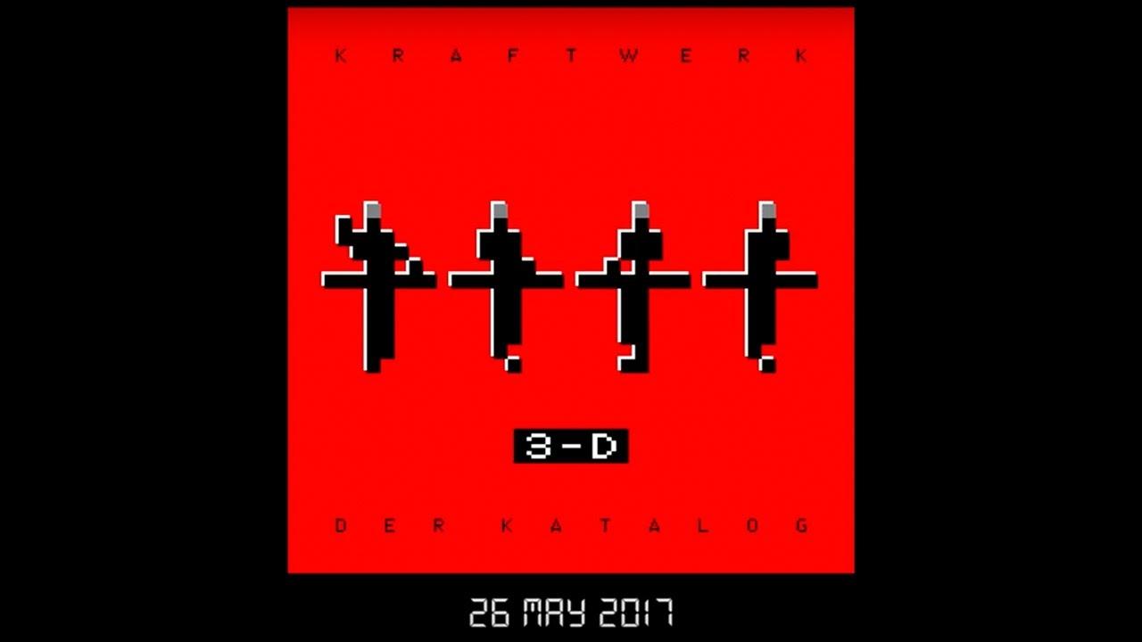 Kraftwerk - 3D (Trailer) - YouTubeKraftwerk 3d