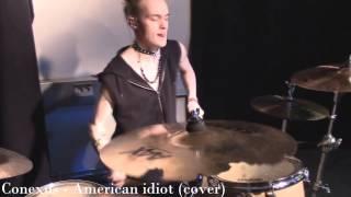 Conexus american idiot Green day cover.mp3