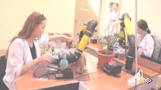 """""""Мое призвание"""" - Инженер-электронщик (0027) 07.10.15"""