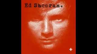 Ed Sheeran - Give me love (Deluxe Edition) WITH LYRICS