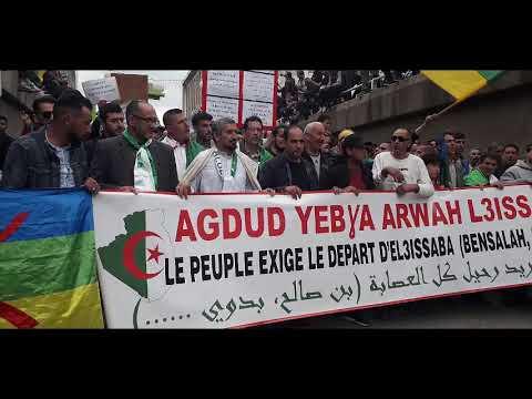 chikh Bourbia fatawas en kabyle sur radio tizi n° 206 du 03 05 2019