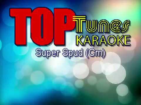 Bob the Builder - Super Spud (Karaoke Version)