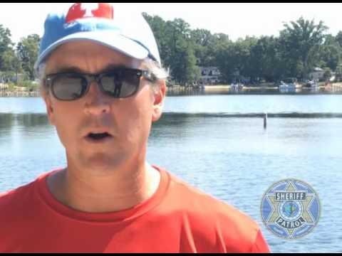 Underwater Post Blast Investigators Course 2016 - Lexington, South Carolina