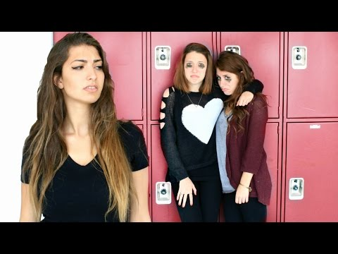 Thumbnail: How Girls Act On The Last Day Of School!