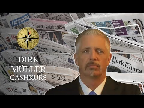 Dirk Müller - Unabhängige Medien sind für eine funktionierende Gesellschaft elementar!