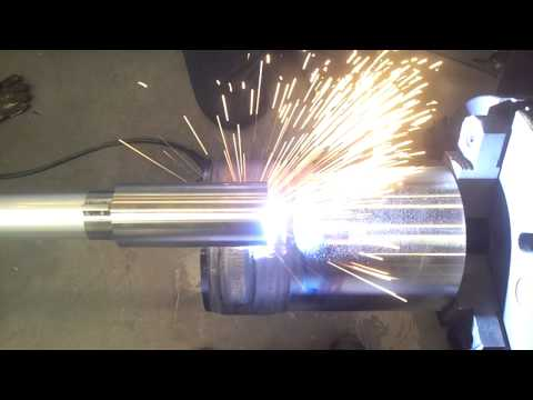 Plasma Transferred Arc Pta Welding Of Stellite 6 By Mfe