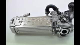 Радиатор системы EGR для Mercedes W204 C-class A6511400775 6511400775(, 2016-10-12T14:16:16.000Z)