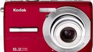 Kodak Easyshare M853 Product Review
