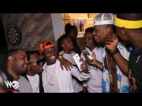 Diamond Platnumz- RAYVANNY BIRTHDAY PARTY  ( PART 1)