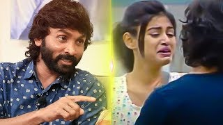 I don't know, if Oviya had that Pain !