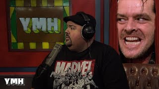 Gabriel Iglesias Talks About Stalker For First Time - YMH Highlight