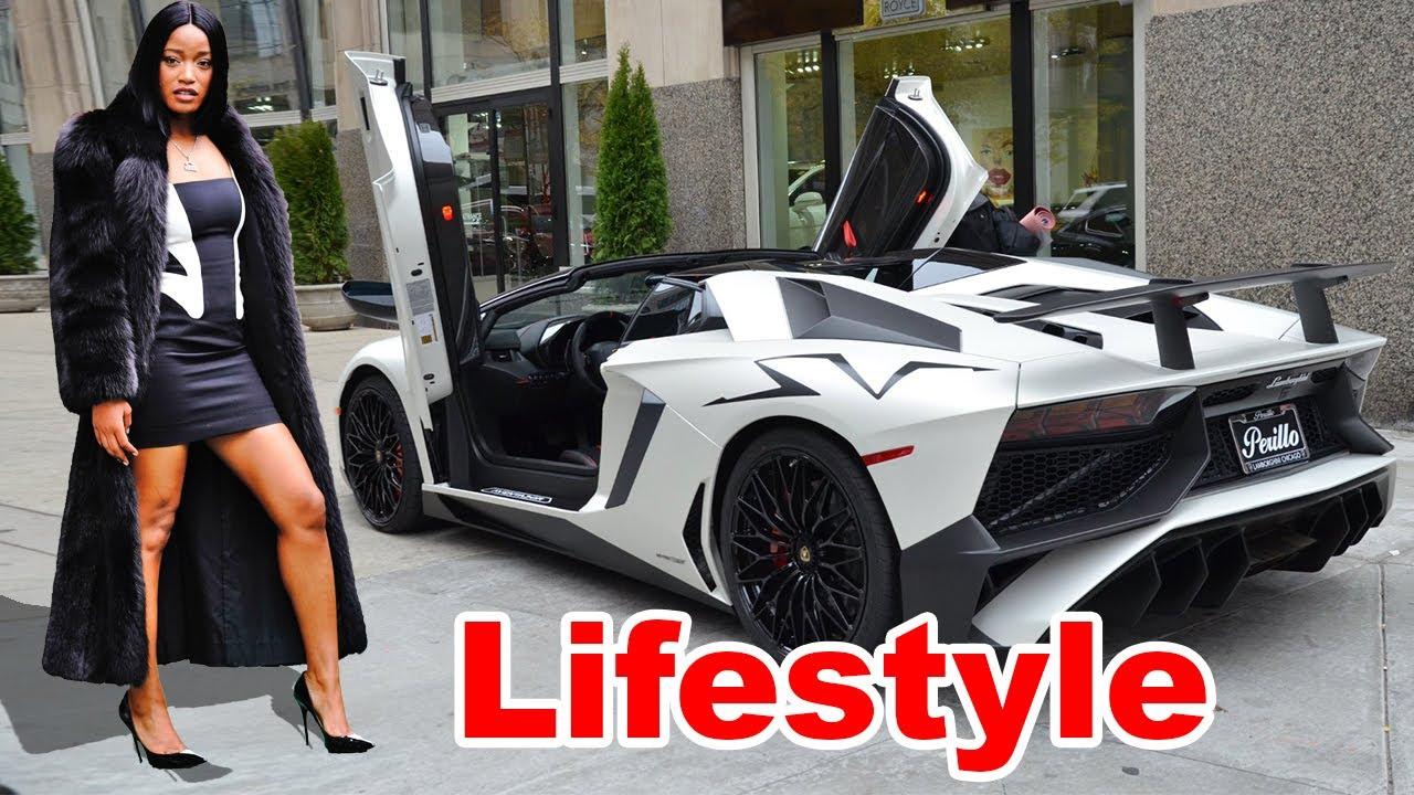 Download Keke Palmer Lifestyle 2021 ★ Husband, Family, Career, Net worth, Car & House