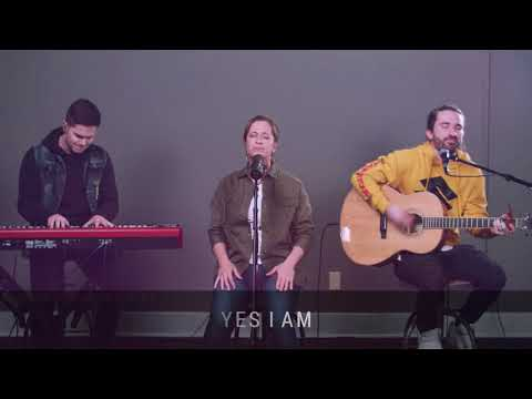 Song Introduction - Who You Say I Am - LIVE - Hillsong Worship