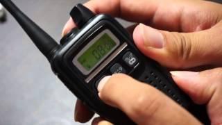 icom ic 4300l 特定小電力無線トランシーバーをレビューしてみた ライセンスフリーラジオ アマチュア無線