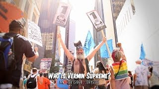 Who Is Vermin Supreme? An Outsider Odyssey trailer #1 - Official [HD]