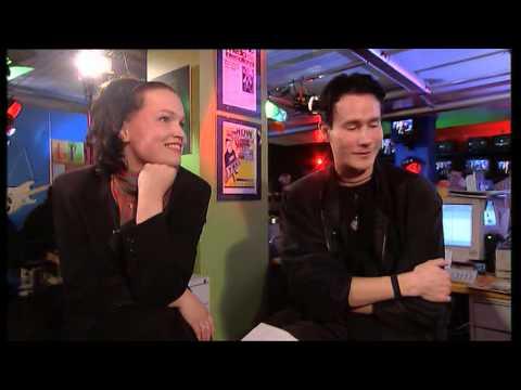 Nightwish Tuomas Tarja interview 20.5.1998