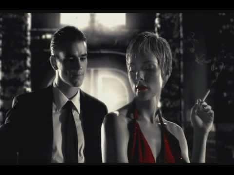 Marley Shelton Smoking In Sin City