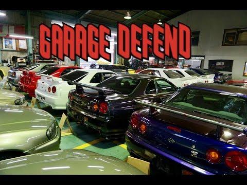 Garage Defend | Cars for Sale in Japan Part 13
