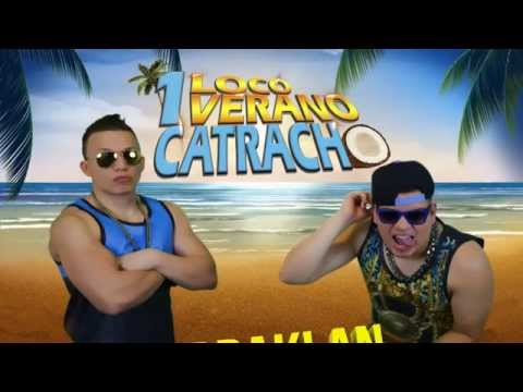 Yerbaklan - Un Loco Verano Catracho (Soundtrack) Video Lyrics