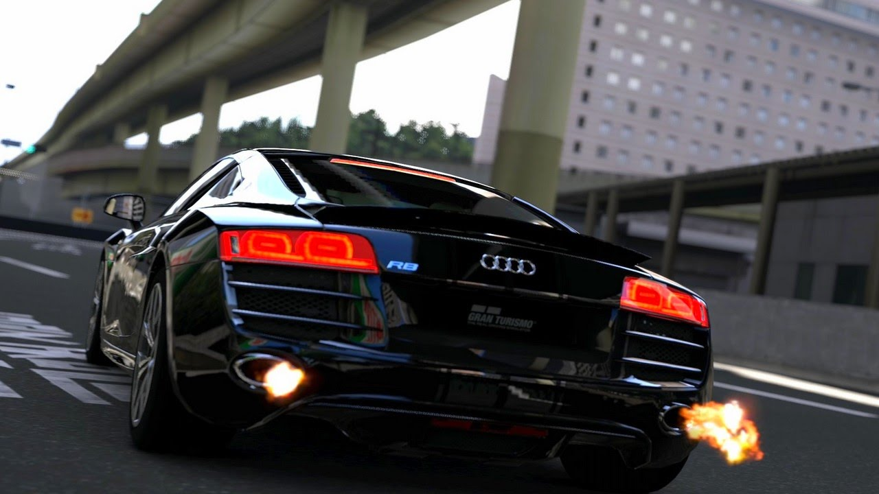 This Audi Parks Itselfand Comes When You Call YouTube - Audi car that parks itself