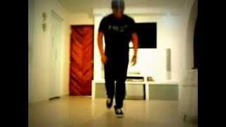 Chris Brown Yeah 3x Choreography