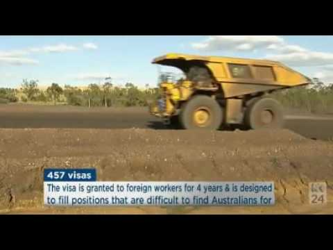 Adelaide Uni's Joanna Howe puts 457 visas under spotlight