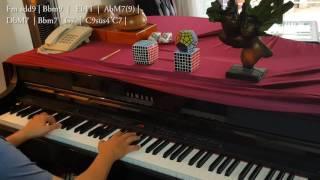 [ Piano cover + Hòa âm ] Anh cứ đi đi  - Hari Won | Piano by Nguyen Huyen Vu