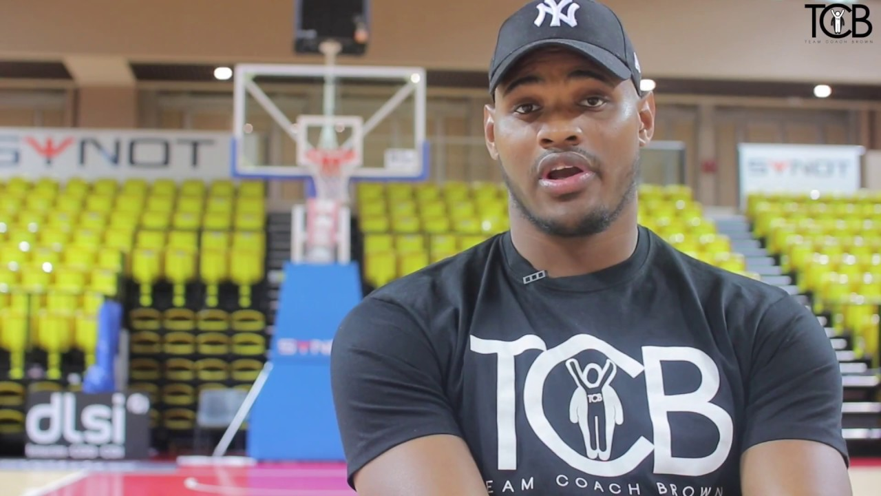infinito Floración juez  The Process avec Jordan Aboudou #Basket#TCB 2/3 - YouTube