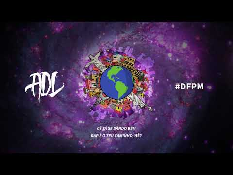 06. ADL ft. Dexter - Ligações Encerradas (prod. Índio)