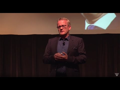 "Pasi Sahlberg ""The inconvenient Truth About American Education"""