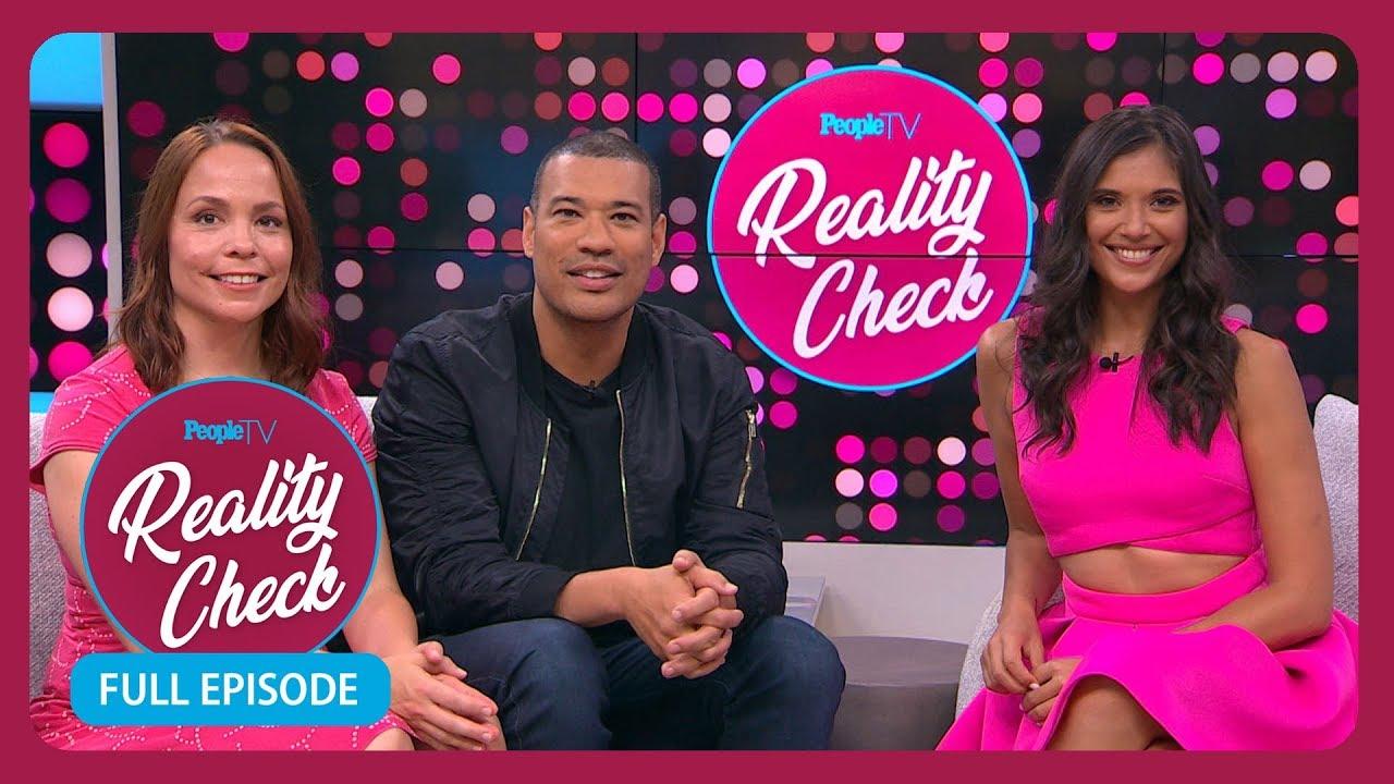 The Bachelorette season finale recap: 'In a world of ...