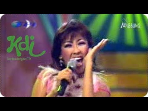 EVA KDI ( YOGYAKARTA) - Gantengnya Pacarku - Konser Bintang KDI