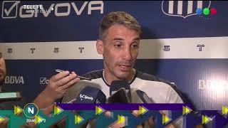 Talleres quiere seguir en la Copa de la Superliga, Vojvoda habló en la previa del partido