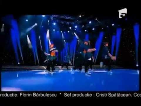 """Dansatoarele BSC vor fi duminica pe Antena 1 la """"Romania Danseaza"""""""