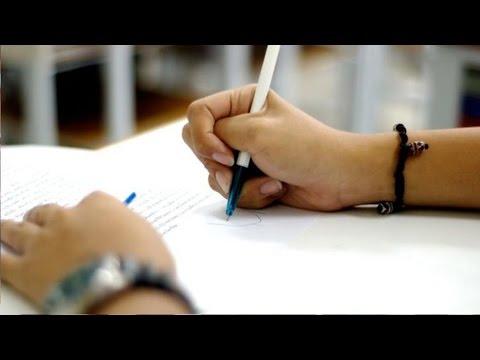 Clique e veja o vídeo Redação para Vestibular e Concurso - Redação