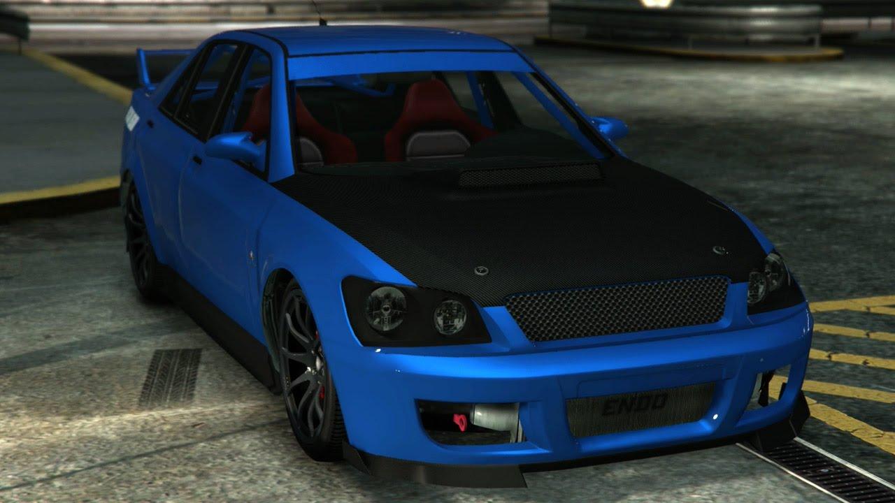 GTA 5 Car Build Live : KARIN SULTAN RS - YouTube