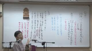 (學院第三屆)法相宗─依《瑜伽師地論》修學止觀 李麗居士 014 thumbnail