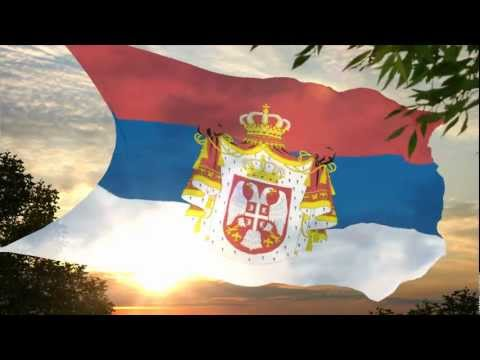 National Anthem of the Kingdom of Serbia — The US Navy Band