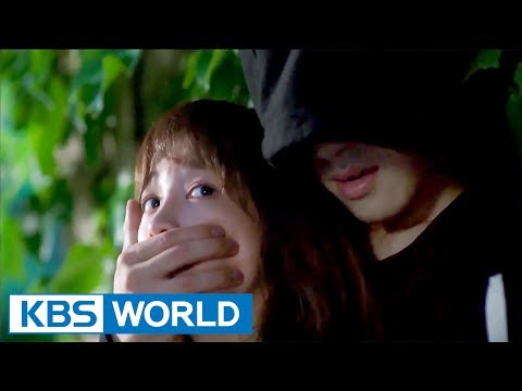 [1Click Scene] Mystery X is revealed! He is...  (School 2017 Ep.4)