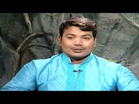 Mo Kanthe Jagannath- Shri Charan I