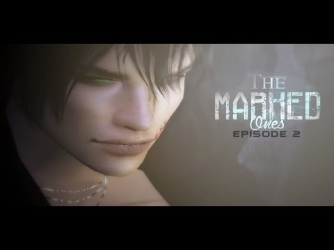 The Marked Ones | Episode 2 | Territory | Sims 2 Voice Over